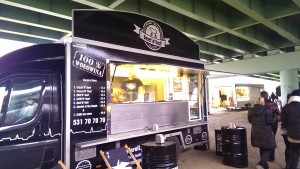 Food Truck Undercover