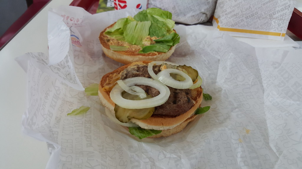 Burger King Texas (2)